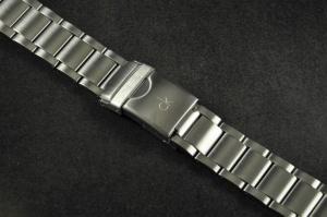 e55e79f6aa61f0 Bransoleta do zegarka CK K32111, Stalowa, 20mm